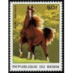 Chevaux - 100 timbres différents