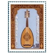 INSTRUMENTS DE MUSIQUE - 50 TIMBRES DIFFERENTS