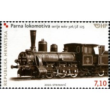 LOCOMOTIVES - 50 TIMBRES DIFFERENTS