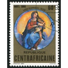 NATIVITE VIERGE - 200 TIMBRES DIFFERENTS