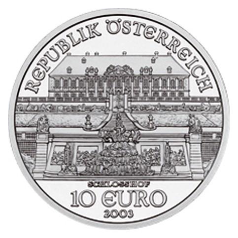 Autriche 10 ? - 2003 - Schlosshof