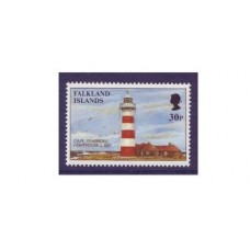 PHARES - 25 TIMBRES DIFFERENTS