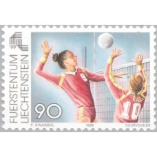 VOLLEY - 35 TIMBRES DIFFERENTS