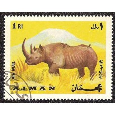 RHINOCEROS - 25 TIMBRES DIFFERENTS
