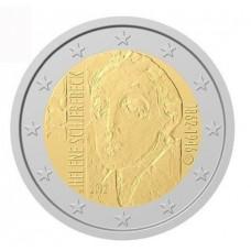 FINLANDE 2012 - 2 EURO COMMEMORATIVE