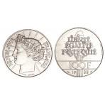 100 Francs Argent Liberté-Egalité-Fraternité