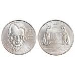 100 Francs Argent Malraux