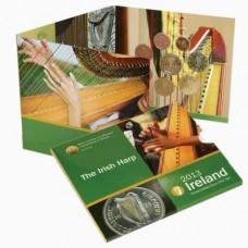 IRLANDE 2013 - COFFRET SERIE EURO BRILLANT UNIVERSEL