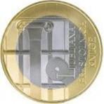Slovénie 2010 - 3 euro