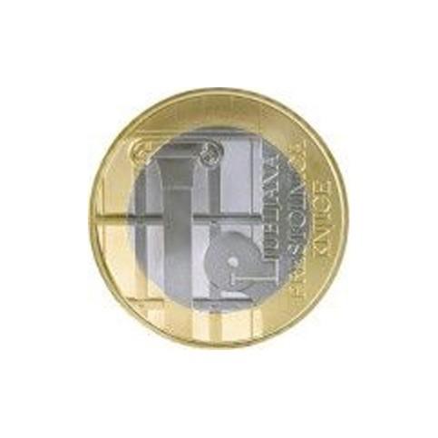 SLOVENIE 2010 - 3 EUROS