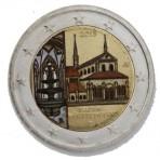Allemagne 2013 - 2 euro commémorative en couleur - TYPE 2