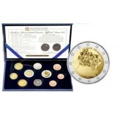 Malte 2013 - Coffret euro BU