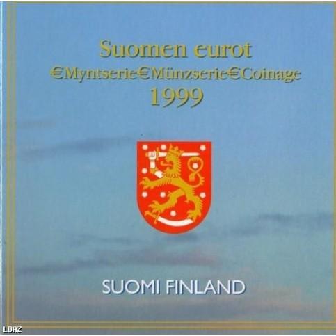 Finlande : BU 1999