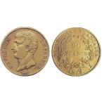 20 Francs Or Napoléon Empereur