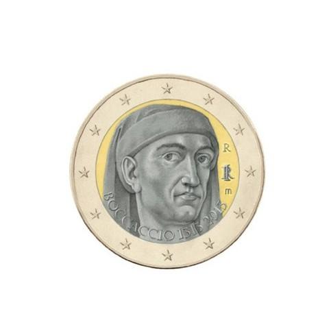 Italie 2013 - 2 euro commémorative