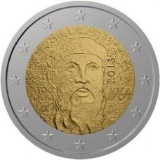 Finlande 2013 - 2 euro commémorative Frans Eemil