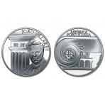 Portugal 2013 - 2.5 euro Joao Villaret
