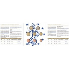 France 2014 - Coffret euro BU