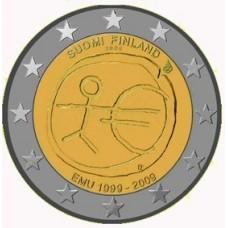 FINLANDE 2009 - 10 ANS DE LA ZONE EURO