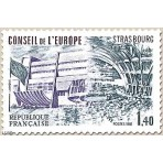Timbre Service n°65/67 luxe neuf sans charnières