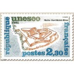Timbre Service n°68/70 luxe neuf sans charnières