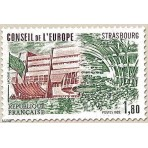 Timbre Service n°73/74 luxe neuf sans charnières