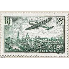 Timbre PA N°8/13 timbre luxe sans charnières