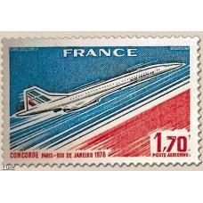 Timbre PA N°49 timbre luxe sans charnières
