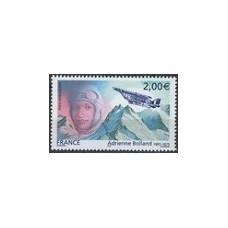 Timbre PA N°68 timbre luxe sans charnières