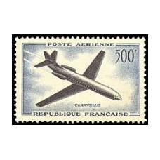 Timbre PA N°36 timbre luxe sans charnières