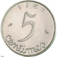 Cinq centimes EPI