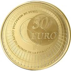 FIFA 2014 - 50 euro Or