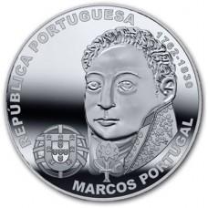 Portugal 2014 - 2.5 euro Marcos Portugal