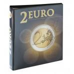 Album pré-imprimé 2 euro commémoratives : tous les pays Euro