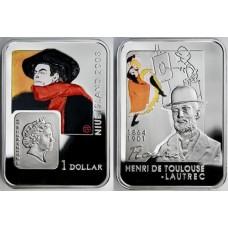 Dollar Henri de Toulouse-Lautrec