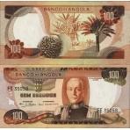 P.101 Angola - Billet de 100 Escudos