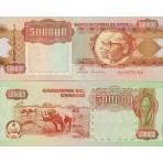 P.134 Angola - Billet de 500 000 Kwanzas