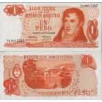 P.293 Argentine - Billet de 1 Peso