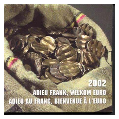 Belgique : Bu 2002