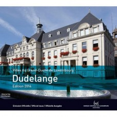 Luxembourg 2014 - Coffret euro BU