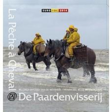 Belgique 2014 - Coffret euro BU