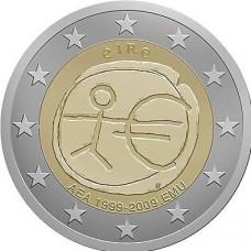 IRLANDE 2009 - 10 ANS DE LA ZONE EURO