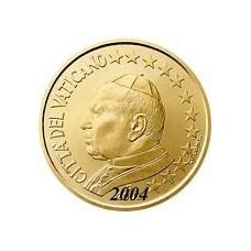 Vatican 10 Cents  2004