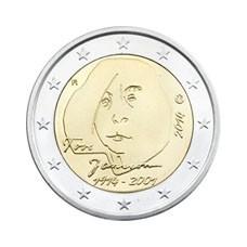 Finlande 2014 - 2 euro commémorative