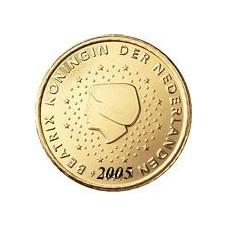Pays Bas 10 Cents  Bas 2005