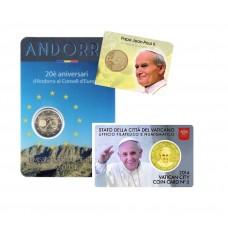 les Coincards - pièces incluses